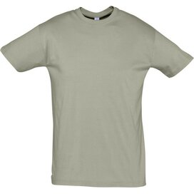 T-shirt Sol's Regent Khaki