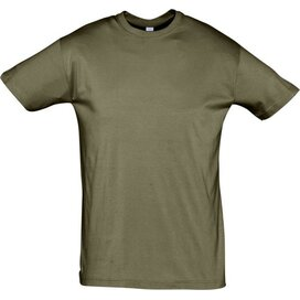 T-shirt Sol's Regent Army