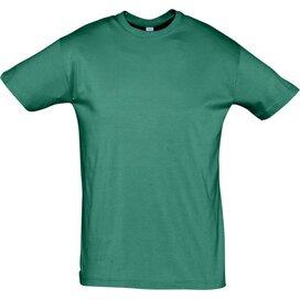 T-shirt Sol's Regent Emerald