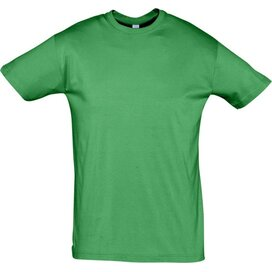 T-shirt Sol's Regent Kelly Green