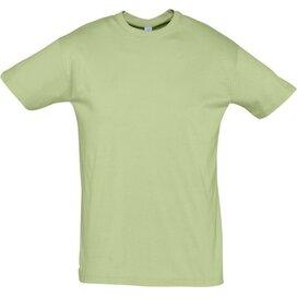 T-shirt Sol's Regent Lime