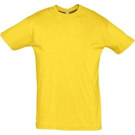 T-shirt Sol's Regent Gold
