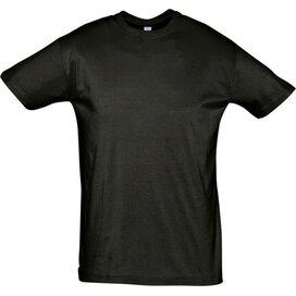 T-shirt Sol's Regent Black