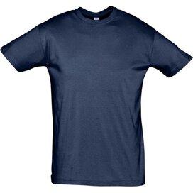 T-shirt Sol's Regent French Navy