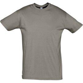 T-shirt Sol's Regent Zinc
