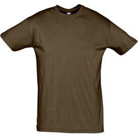 T-shirt Sol's Regent Earth