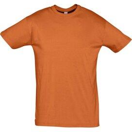 T-shirt Sol's Regent Orange