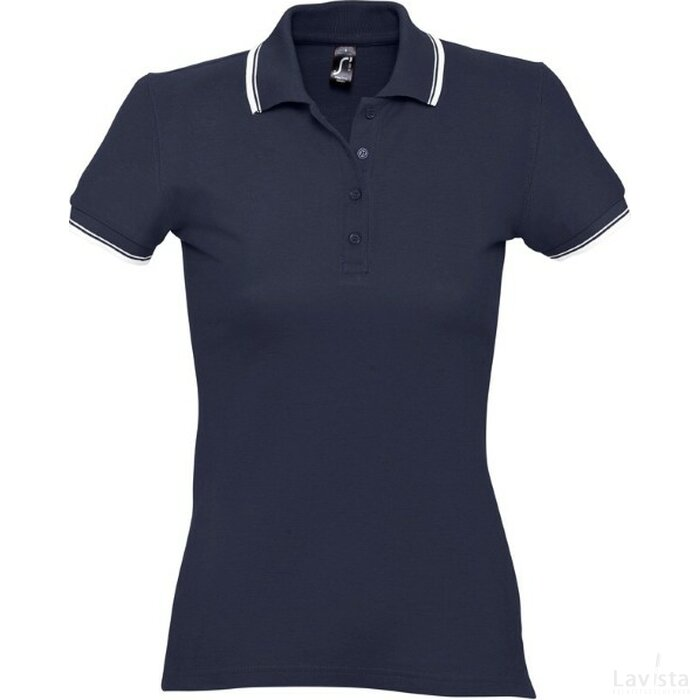 Practice Women Navy/White