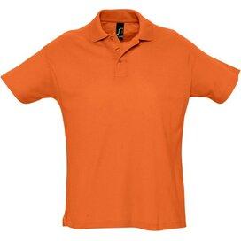 Summer II Orange