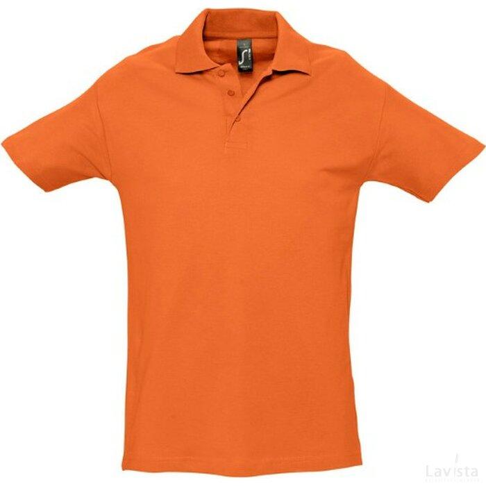 Spring II Orange