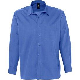 Bradford Cobalt Blue