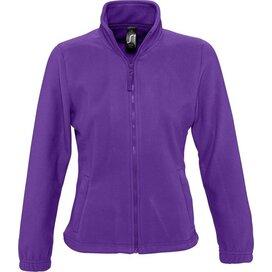 North Women Purple