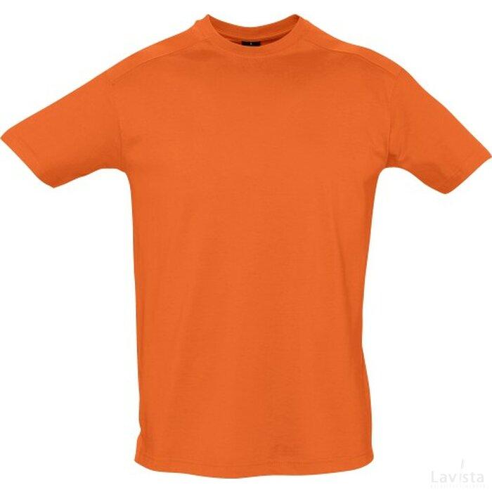 Mega Pro Orange