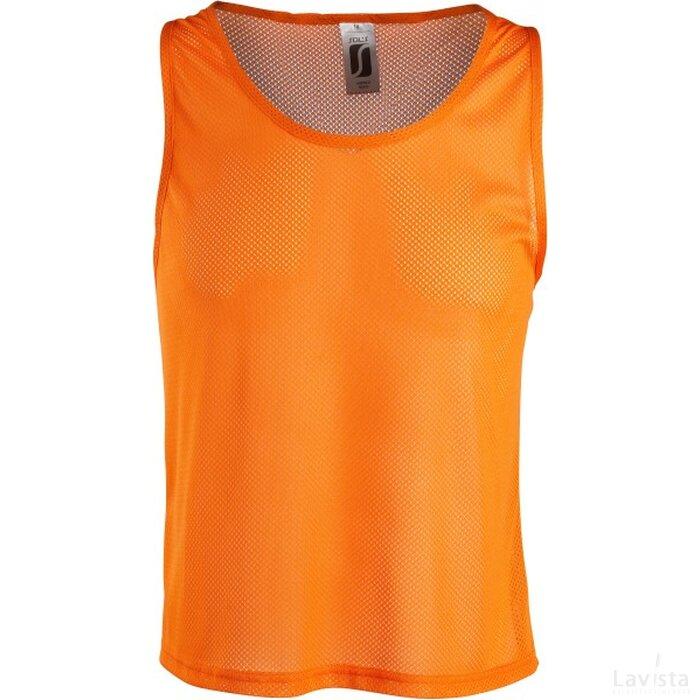 Anfield Orange