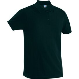 Summer Polo Black