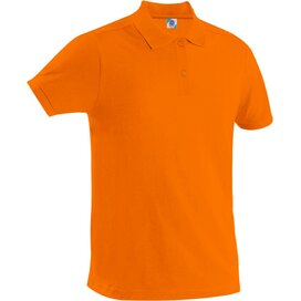 Summer Polo Orange