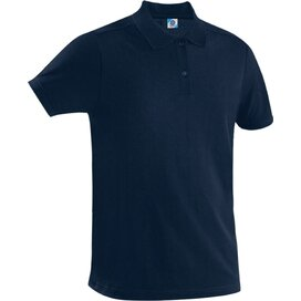 Summer Polo Deep Navy