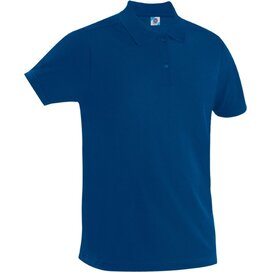 Summer Polo Deep Royal