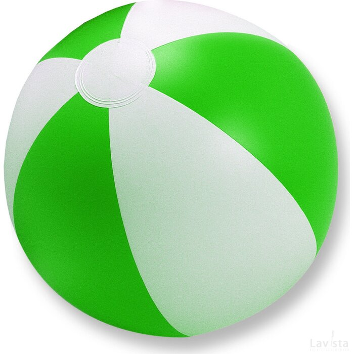 Strandbal Playtime groen
