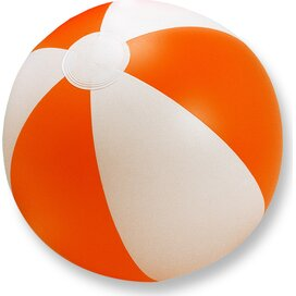 Strandbal Playtime Oranje