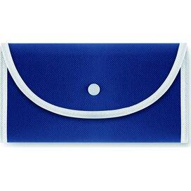 Opvouwbare boodschappentas Cosmonova Blauw