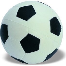Anti-stress voetbal Goal White/Black