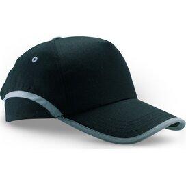 Baseball cap Visinatu Zwart