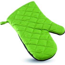 Katoenen ovenwant Neokit Groen