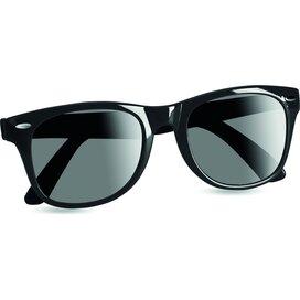 Zonnebril met UV bescherming America Zwart