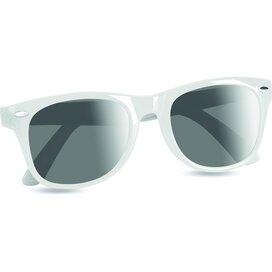 Zonnebril met UV bescherming America Wit