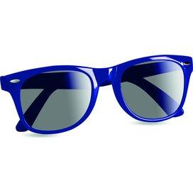 Zonnebril met UV bescherming America Blauw
