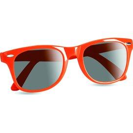 Zonnebril met UV bescherming America Oranje