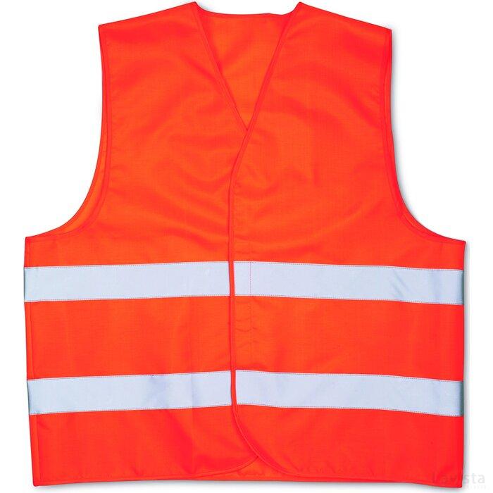 Veiligheidsvest Visible Oranje