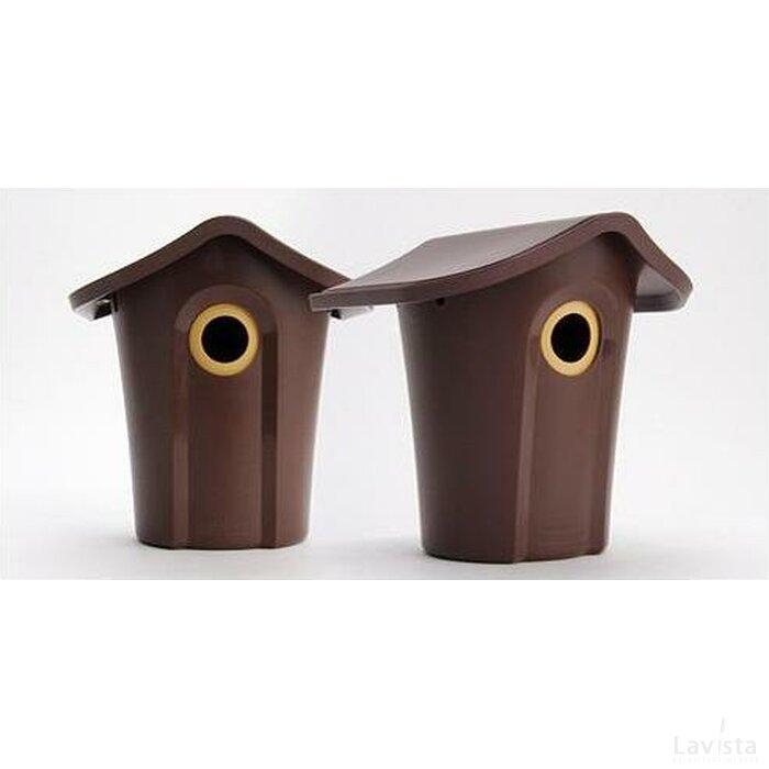 Vogelhuisje Contego