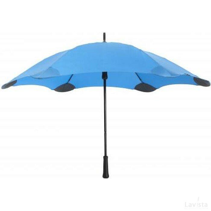 Blunt classic paraplu blauw