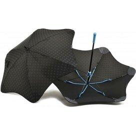 Blunt Mini+ paraplu frame blauw