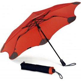 Blunt XS Metro stormparaplu rood