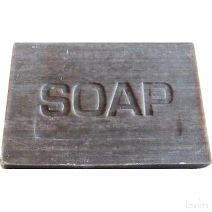 Visitekaartvormig zeepje 30grams
