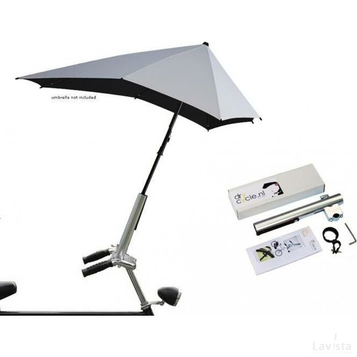 Senz paraplu Drycycle