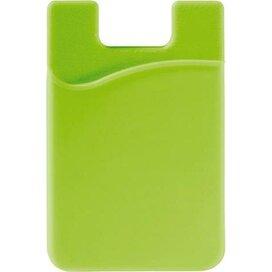 Telefoon Kaarthouder Licht Groen
