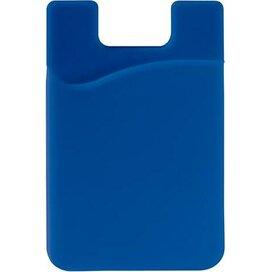 Telefoon Kaarthouder Blauw