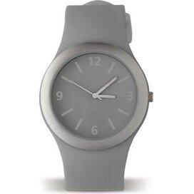 Horloge Charly Grijs