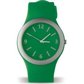Horloge Charly Donker groen