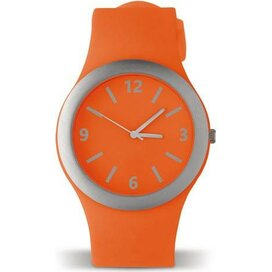 Horloge Charly Oranje