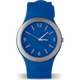 Horloge Charly Donker blauw