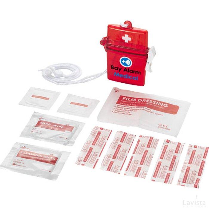 10 delige EHBO kit