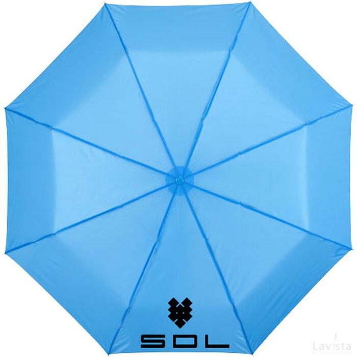 Ida 21.5'' 3 sectie paraplu