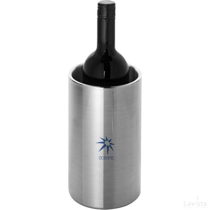 Cielo wijnkoeler Zilver