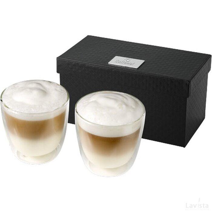 Boda 2 delige koffieset
