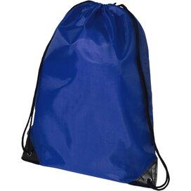 Oriole premium polyester rugzak koningsblauw